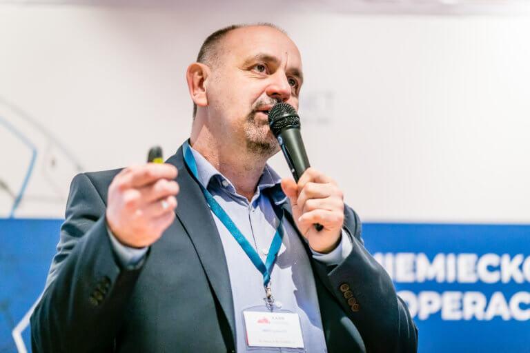 Jacek Rakoczy, CEO, Prezes, Właściciel
