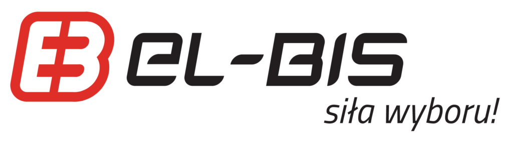 Logo, klient, EL-Bis