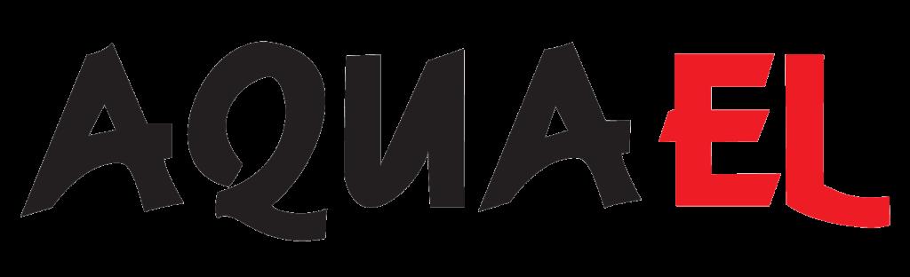 Logo, klient, AquaEl